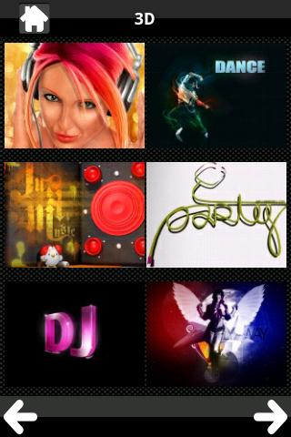 【免費攝影App】DJ壁紙高清-APP點子