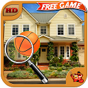 Around the House – Hidden Object