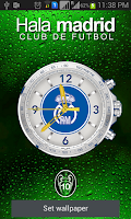 Screenshot of Hala Madrid Demo Wallpaper
