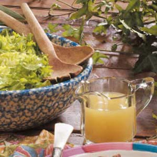 Salad Dressing With Pineapple Juice Recipes