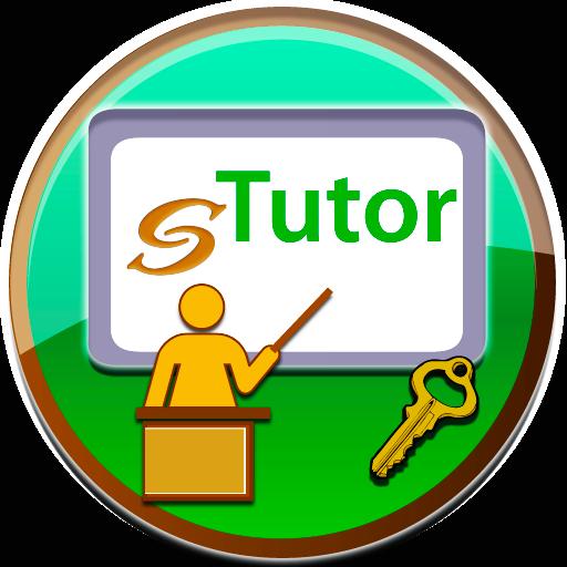 sTutor - GRE Vocab Pro (Key) LOGO-APP點子