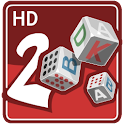 2 Player Dice HD - Eskalero