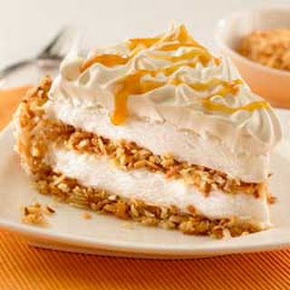 Toasted Coconut Pie Recipes