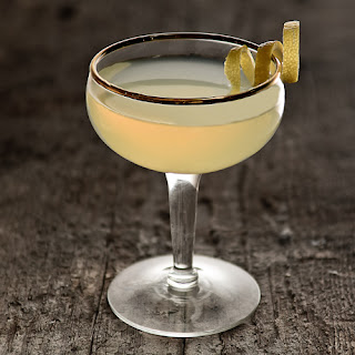 Ginger Sour