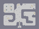 Thumbnail of the map 'Two Maps, One Demo: B'