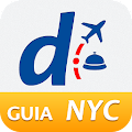 App New York: Guía turística APK for Kindle