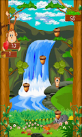 Screenshot of Monkey Death Jump