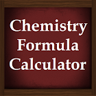 Chemistry Formula Calculator icon