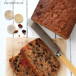 Irish Tea Barmbrack