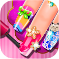 Princess Nail Salon APK for Bluestacks