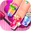 Princess Nail Salon for Lollipop - Android 5.0