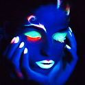 Black Light Vision icon