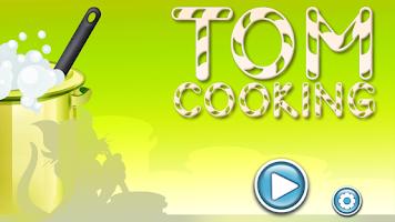Screenshot of Tom Cooking