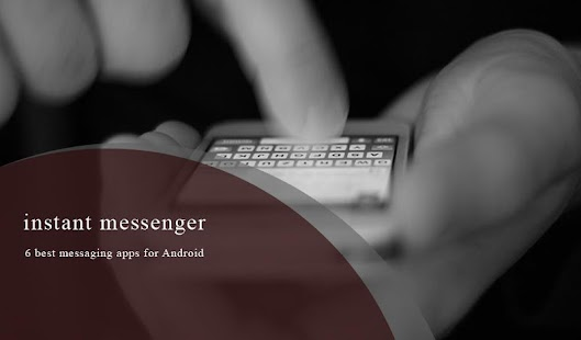 Free Messaging Apps Guide - screenshot