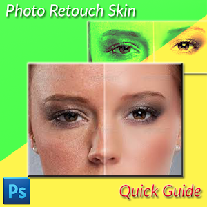 Download photo retouch skin quick guide apk on pc for Pc retouche photo