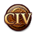 Civ IV Pitboss Turn Tracker icon