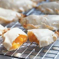 Brandied Apricot-Peach Pies