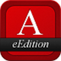 Advocate eEdition for Android icon