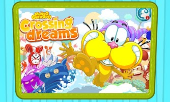 Screenshot of Mundo Gaturro: Crossing Dreams