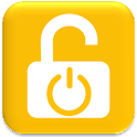 Button Lock-Screen icon