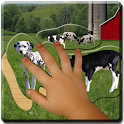 Puzzle Fun The Farm icon
