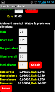 Euro Watt - screenshot