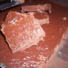Gluten Free 2 Minute Fudge