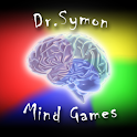 Dr. Symon - Mind Games icon