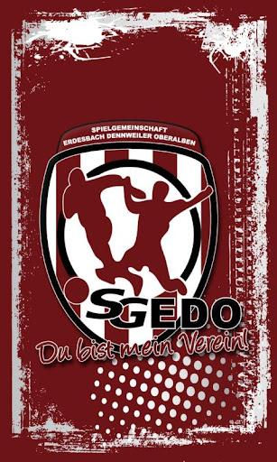 SGEDO APP V2