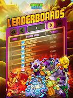 Screenshot of Monster Match