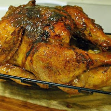 Apricot-Glazed Turkey with Roasted Onion and Shallot Gravy