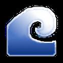 BreathTheWaves Lite icon