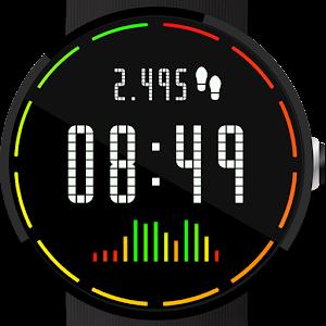 App Fit Watch Face