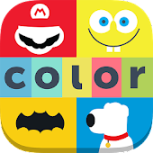 Colormania - Color Logo Quiz