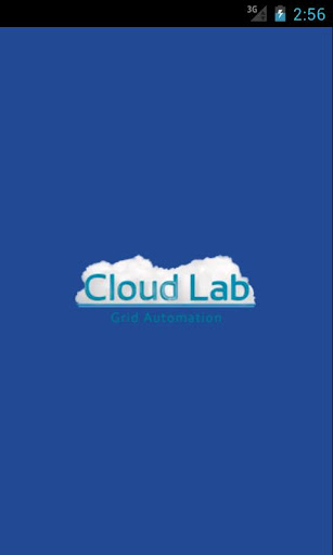 Cloud Lab Grid Automation