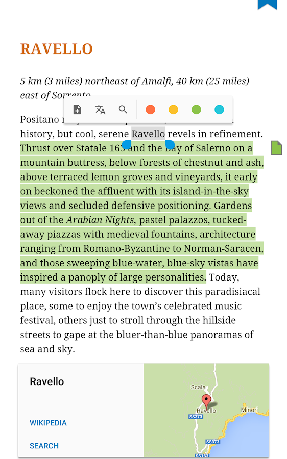Google Play Books Screenshot 18