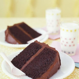 Martha Stewart Chocolate Cake Recipes