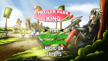 Screenshot of Trailer Park King Ep. 2 (Free)