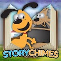 StoryChimes Jasper Garbage Can icon