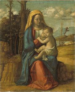 RIJKS: Giovanni Battista Cima da Conegliano: painting 1517