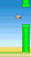 Screenshot of Birdy Flapper