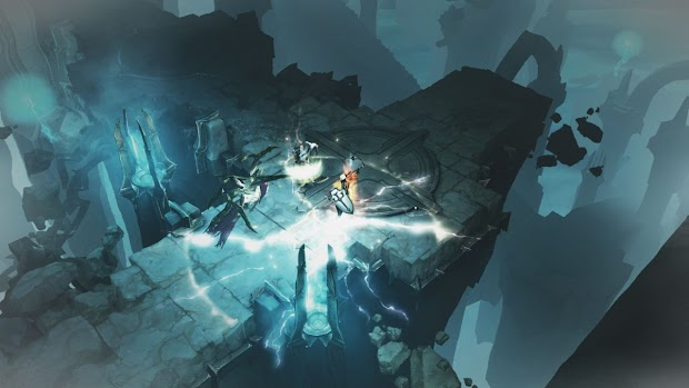 PS4 version of Diablo III will include the Reaper Of Souls expansion