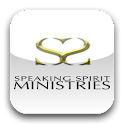 Speaking Spirit Ministries icon