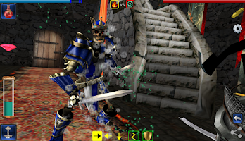 Screenshot of Epic Swords 2