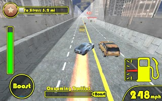 Screenshot of Drive or Die 3