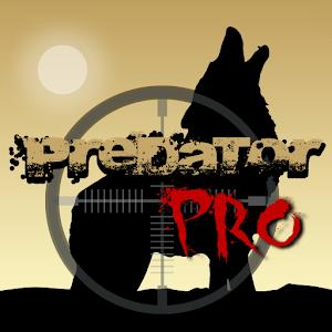 Cover art Predator Pro