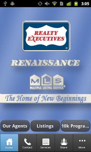 Realty Executives Renaissance