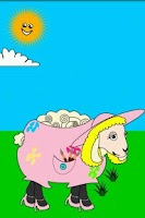 Screenshot of Annabel the Sheep - Lite