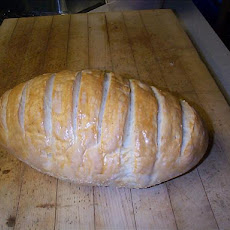 Italian Bread (Bread Machine)