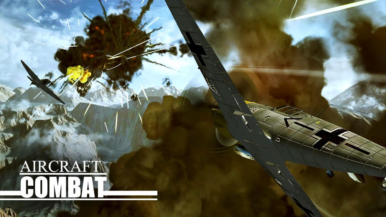 Aircraft Combat 1942 Screenshot 7